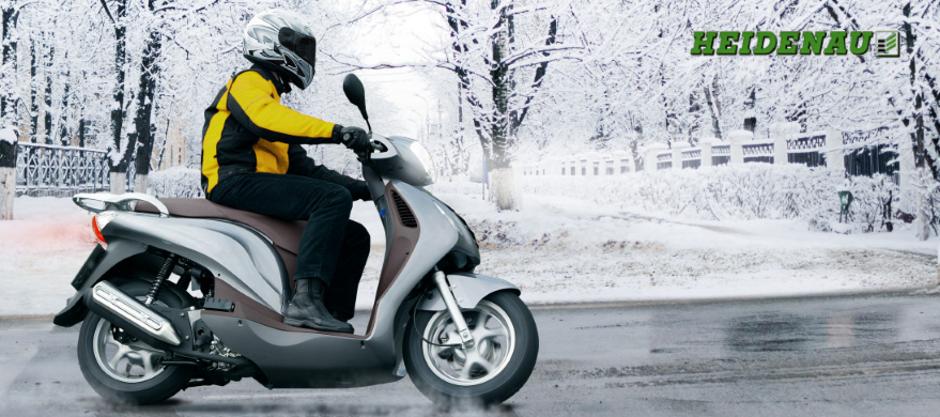 HEIDENAU K38 3.00-10 50J M Roller Scooter